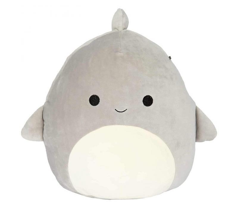 Gordon a cápa 20cm plüssjáték - SQUISHMALLOWS