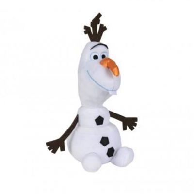 Jégvarázs Olaf plüssfigura 25cm