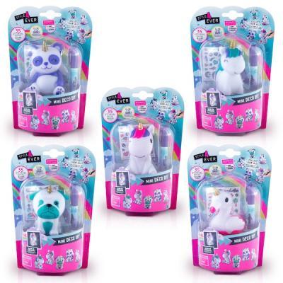 Vegyes színezhető állatok Canal Toys