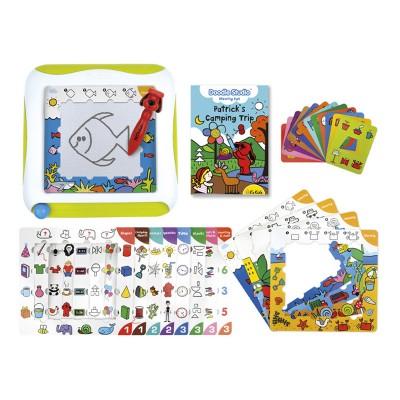 Ks Kids Doodle Studio mágneses rajztábla