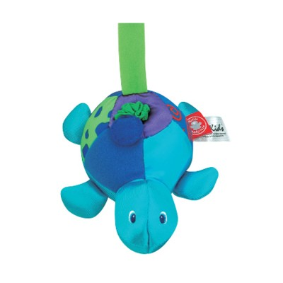 Ks Kids Kis teknős plüss pajtás