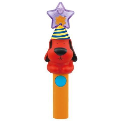 Ks Kids Patrick csillogó villogó varázspálca