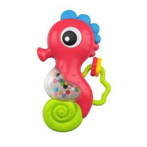 Ks Kids zenélő csikóhal csörgő