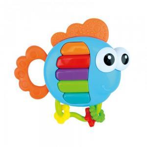 Ks Kids zenélő halacska csörgő