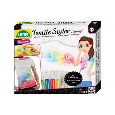 Lena Textil festékszóró készlet