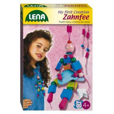 Lena fogtündér nyaklánckészítő