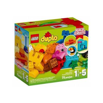 LEGO DUPLO Kreatív építőkészlet 10853