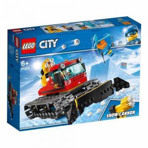 LEGO City Hótakarító 60222