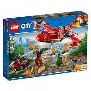 LEGO City Tűzoltó repülő 60217