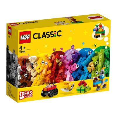 LEGO Classic Alap kocka készlet 11002