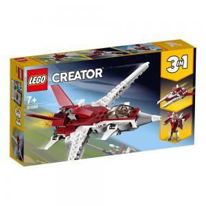 LEGO Creator Futurisztikus repülő 31086