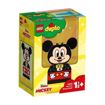 LEGO Duplo Disney Első Mickey egerem 10898