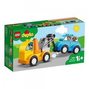 LEGO Duplo Első vontató autóm 10883