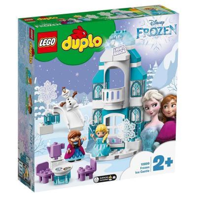 LEGO Duplo Jégvarázs kastély 10899