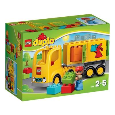 LEGO Duplo Kamion 10601