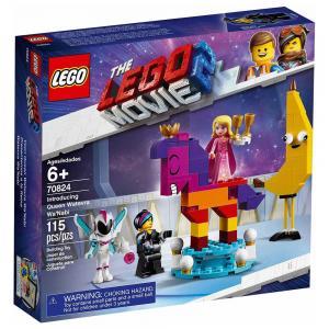 LEGO Movie Amita Karok királynő 70824