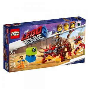 LEGO Movie UltraKatty és harcos Lucy! 70827