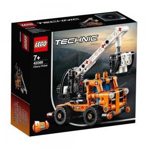 LEGO Technic Kosaras emelőgép 42088