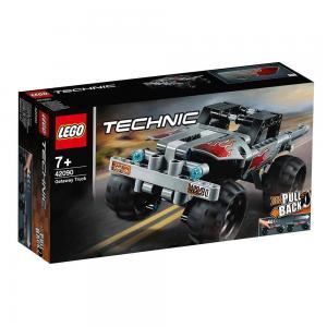 LEGO Technic Menekülő furgon 42090