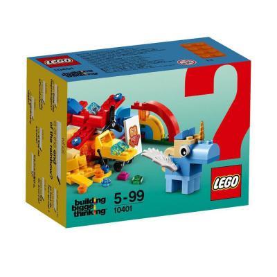 LEGO Classic A szivárvány színei 10401