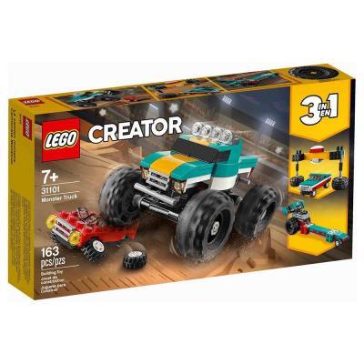 LEGO Creator Óriás teherautó 31101