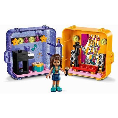 LEGO Friends Andrea dobozkája 41400