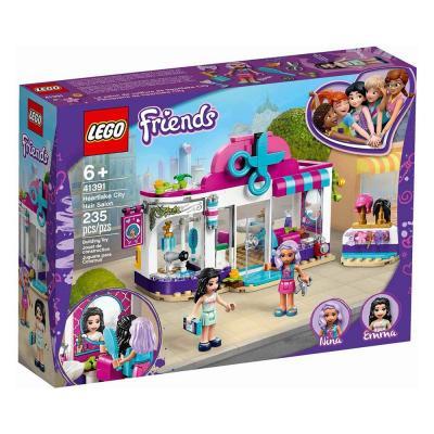 LEGO Friends Heartlake City fodrászat 41391