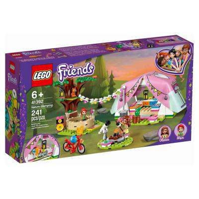 LEGO Friends Kemping 41392