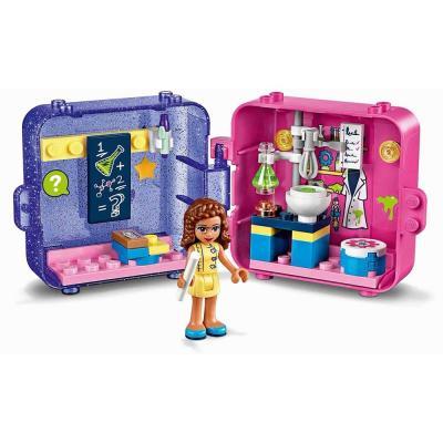 LEGO Friends Olivia dobozkája 41402