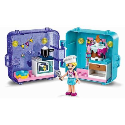 LEGO Friends Stephanie dobozkája 41401