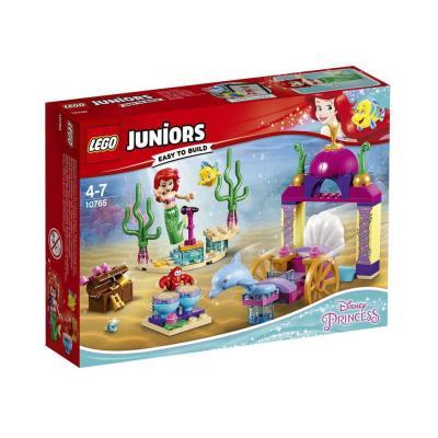 LEGO Juniors Ariel víz alatti koncertje 10765