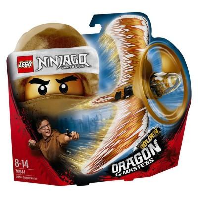 LEGO Ninjago arany sárkánymester 70644