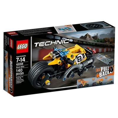 LEGO Technic Kaszkadőr motor 42058