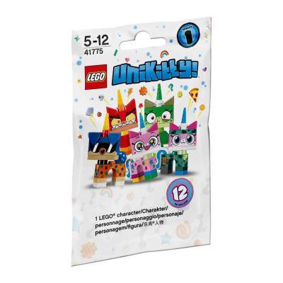 LEGO Unikitty: Csoda Kitty meglepetéscsomag 41775