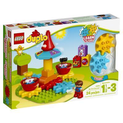 Lego Duplo Első körhintám 10845