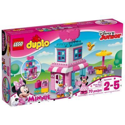 Lego Duplo Minnie egér butikja 10844