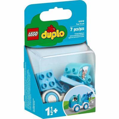 LEGO Duplo Első autómentőm 10918