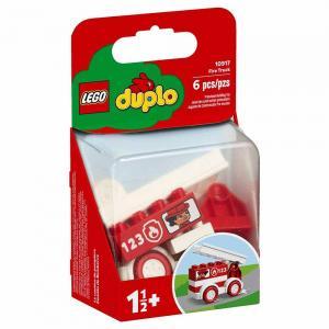 LEGO Duplo Első készleteim Tűzoltó 10917
