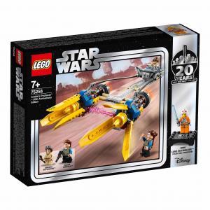 LEGO Star Wars Anakin fogata 75258