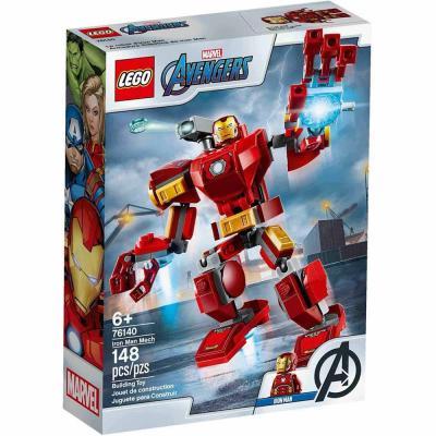LEGO Super Heroes Vasember robot 76140