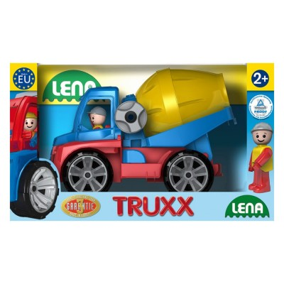 Lena Truxx Betonkeverő autó