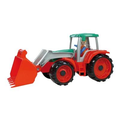 Lena Truxx játék markolós traktor