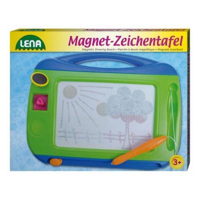 Lena mágneses rajztábla