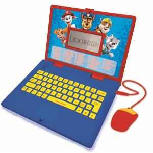 Magyar/Angol nyelvű oktató laptop Mancs Őrjárat