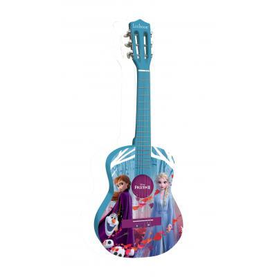 Lexibook Jégvarázs akusztikus gitár 78 cm