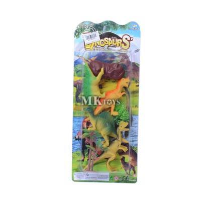 Dinoszaurusz figurák