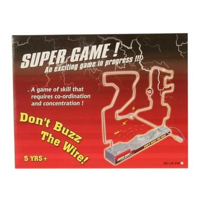 Elektromos ügyességi játék