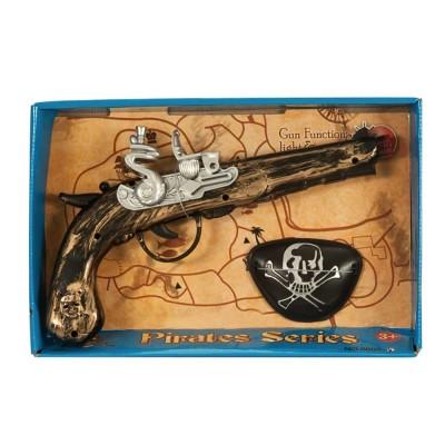 Kalóz játék pisztoly