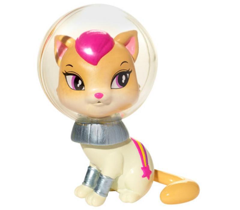 Barbie Csillagok között - cica állatka