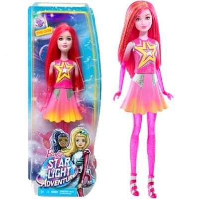 Barbie Csillagok között - Pink baba